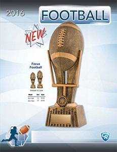 Catalogues Football