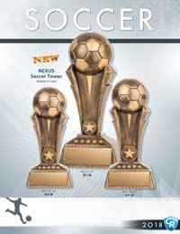 Catalogues Soccer