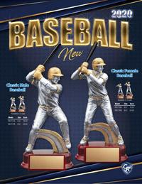 Catalogues Baseball
