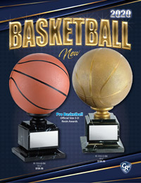 Catalogues Basketball
