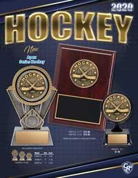 Catalogues Hockey